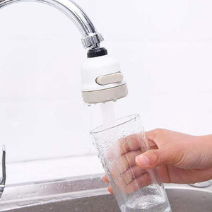 Sweet And Rosy™ Moveable Kitchen Tap Head