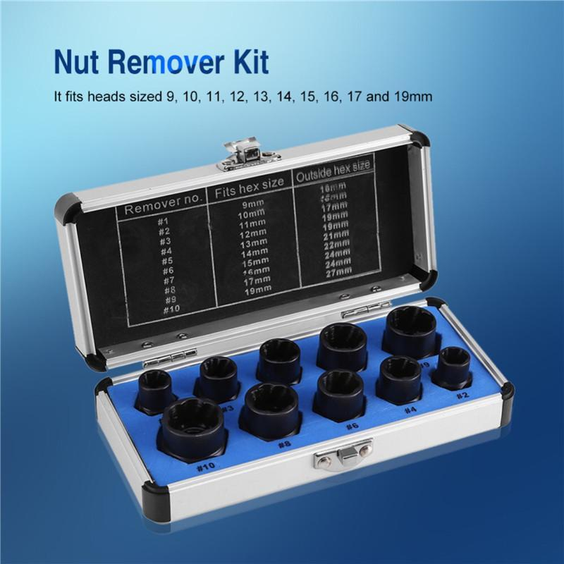 Sweet And Rosy™ Nut Removal Tool