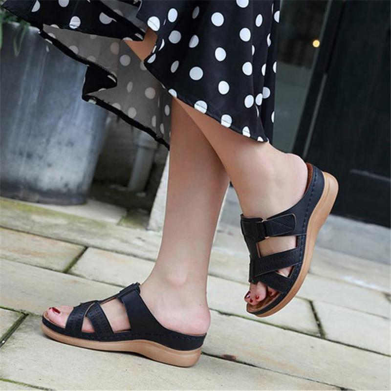 Sweet And Rosy™ Orthopedic Open Toe Sandals