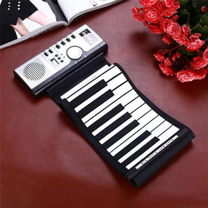 Sweet And Rosy™ Piango Electronic Piano
