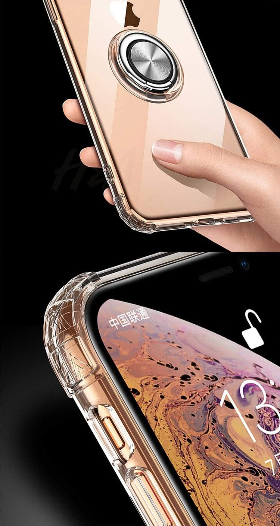 Sweet And Rosy™ Protective case for Iphone 11