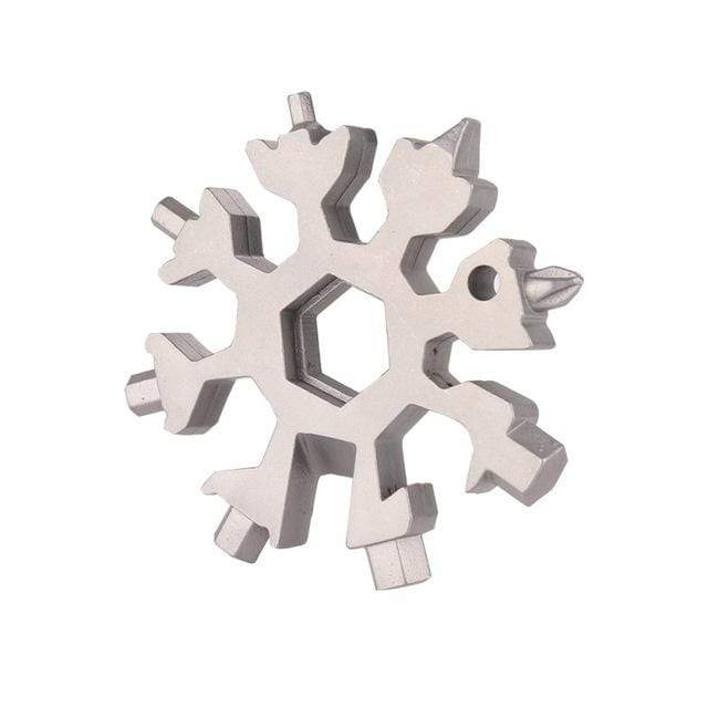 Sweet And Rosy™ S / United States Snowflake Multi-Tool