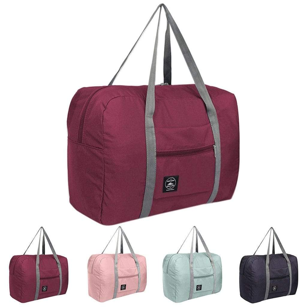 Sweet And Rosy™ Travel Foldable Duffel Bag