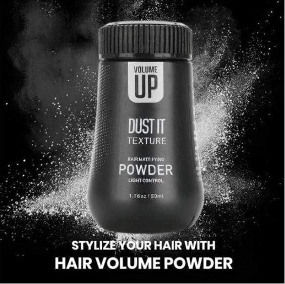 Sweet And Rosy™ Volume Up Hair Styling Powder