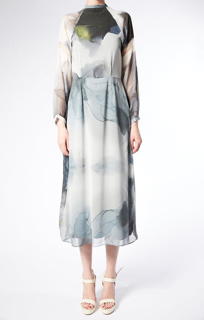 Philip Dress • Smoke Ink