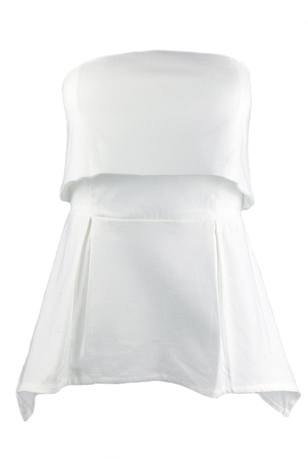 Rennings Top • White