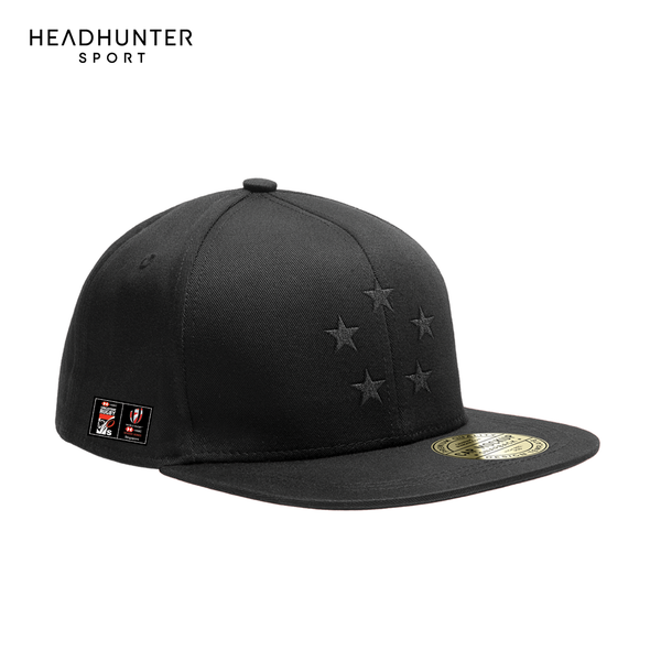 HSBC RUGBY 7S SERIES SINGAPORE 2019 MERCHANDISE SNAPBACK CAP
