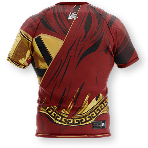 ARES RUGBY JERSEY