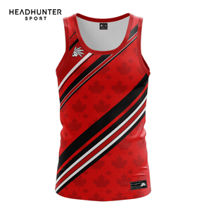 PROJECT JAPAN - CANADA SINGLET