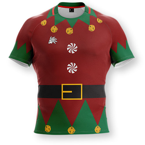 ELF RUGBY JERSEY