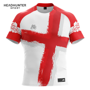 PROJECT JAPAN - ENGLAND JERSEY