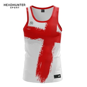 PROJECT JAPAN - ENGLAND SINGLET