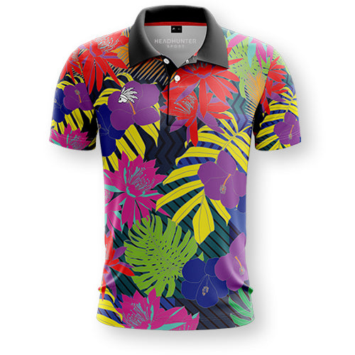 F1 RUGBY POLO