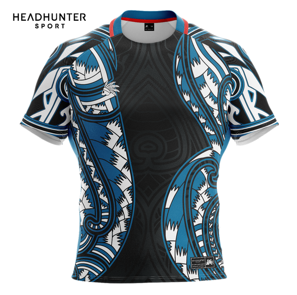 PROJECT JAPAN - FIJI ALTERNATE JERSEY