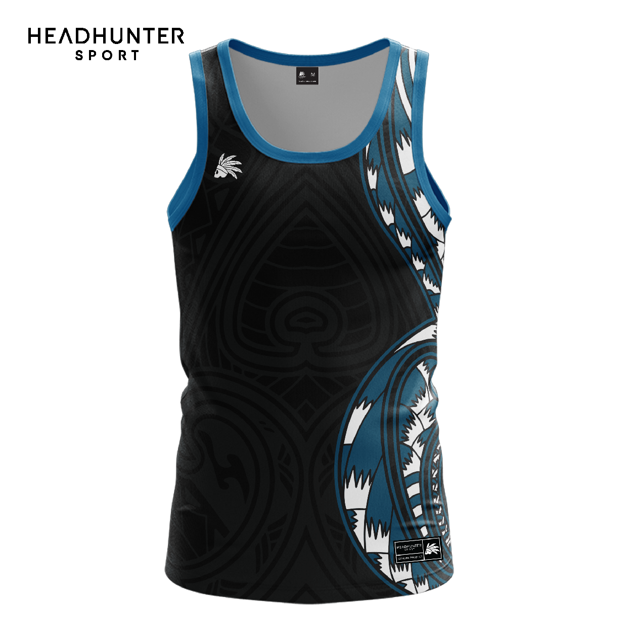 PROJECT JAPAN - FIJI ALTERNATE SINGLET