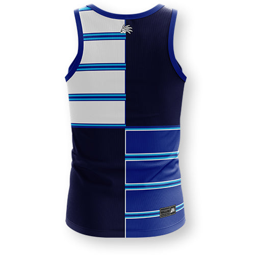 H10 RUGBY SINGLET