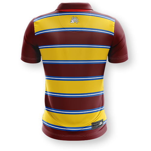 H10 RUGBY POLO