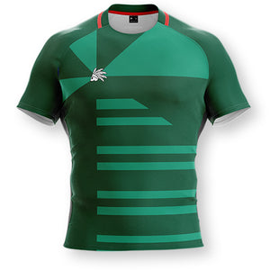 H10 RUGBY JERSEY
