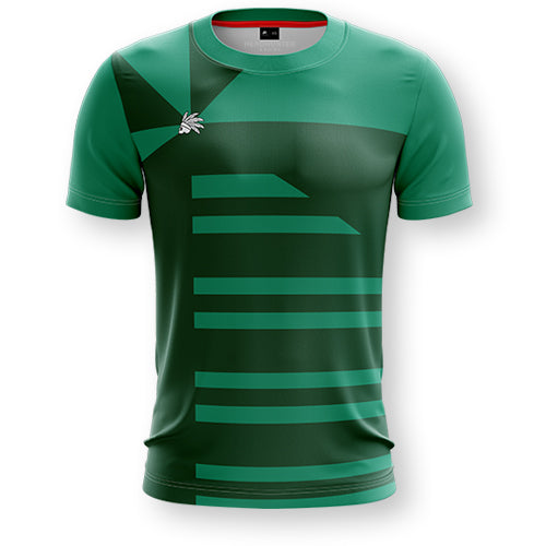 H10 RUGBY T-SHIRT