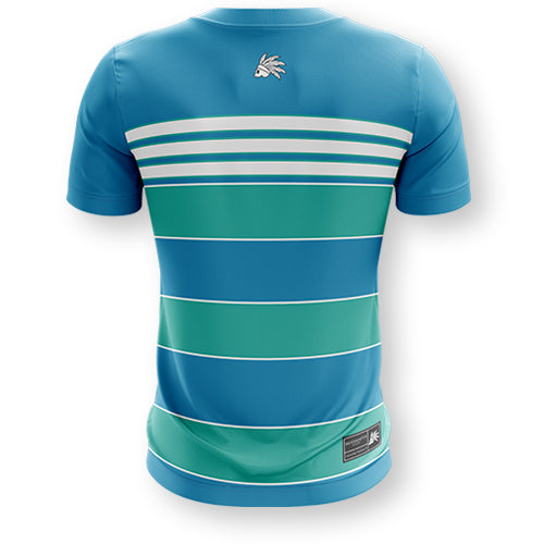 H2 RUGBY T-SHIRT