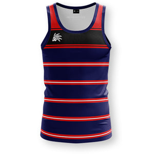 H5 RUGBY SINGLET