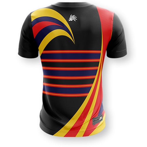 H6 RUGBY T-SHIRT