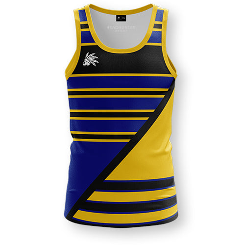 H6 RUGBY SINGLET
