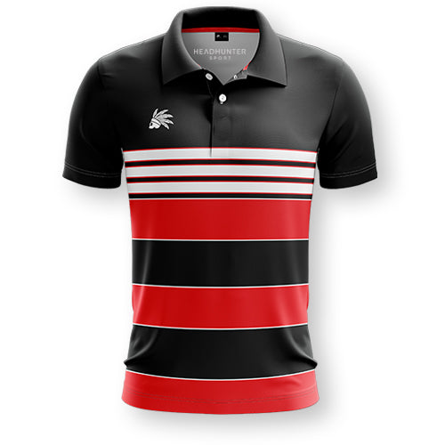 H6 RUGBY POLO