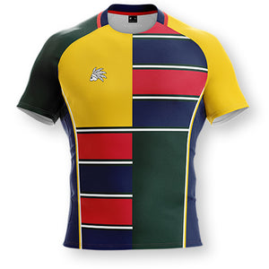H7 RUGBY JERSEY