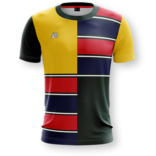 H7 RUGBY T-SHIRT