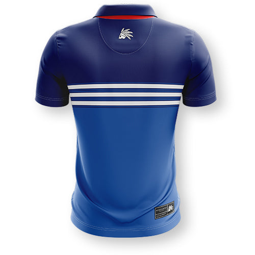H9 RUGBY POLO