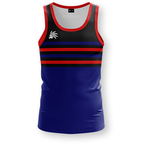 H9 RUGBY SINGLET
