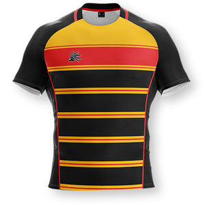 H3 RUGBY JERSEY