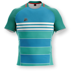 H2 RUGBY JERSEY