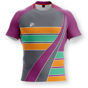 H1 RUGBY JERSEY