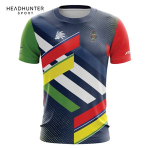 YOUTH TOUCH WORLD CUP MALAYSIA 2018 MERCHANDISE T1