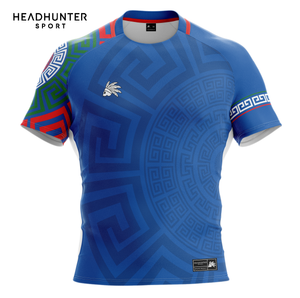 PROJECT JAPAN - ITALY JERSEY