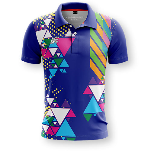 M11 RUGBY POLO