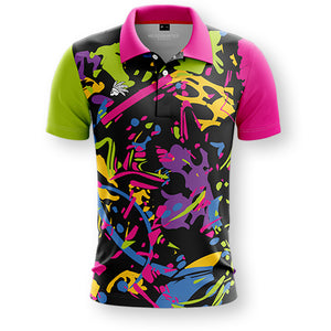 M12 RUGBY POLO