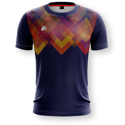 M4 RUGBY T-SHIRT