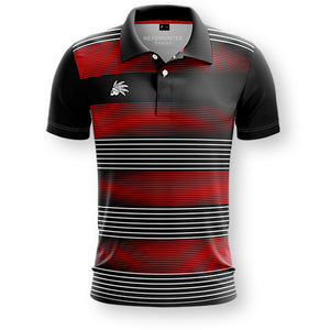 M4 RUGBY POLO
