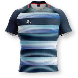 M5 RUGBY JERSEY