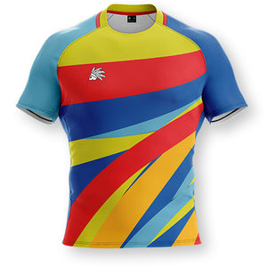 M6 RUGBY JERSEY