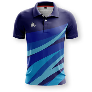 M6 RUGBY POLO