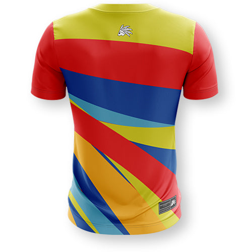 M7 RUGBY T-SHIRT