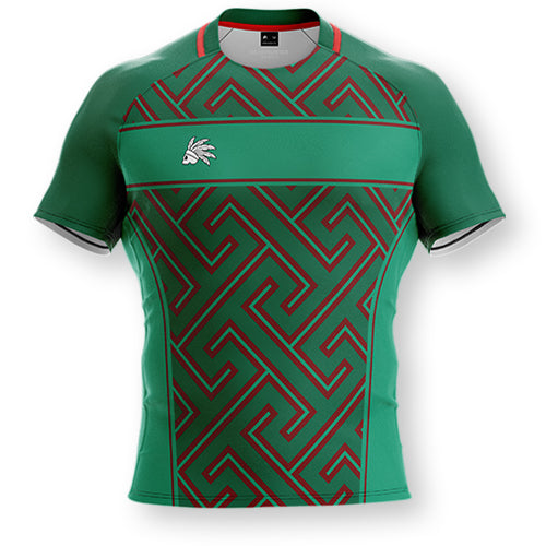 M7 RUGBY JERSEY
