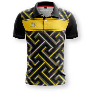 M7 RUGBY POLO