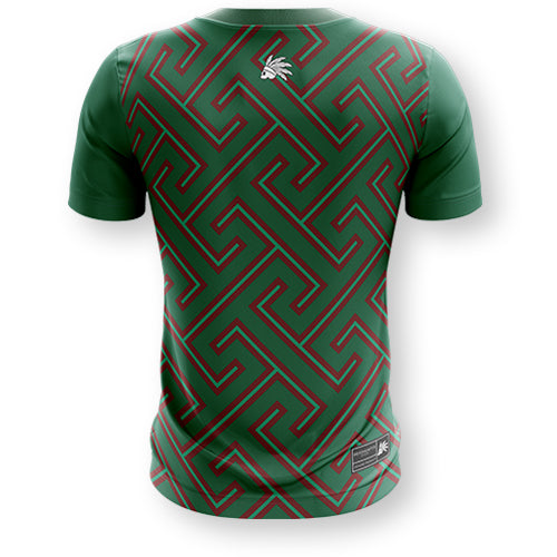 M8 RUGBY T-SHIRT