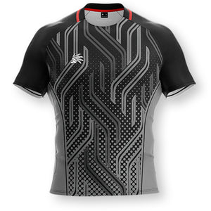 M8 RUGBY JERSEY