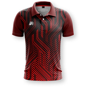 M8 RUGBY POLO